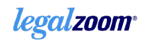 Legal Zoom logo, Click Here